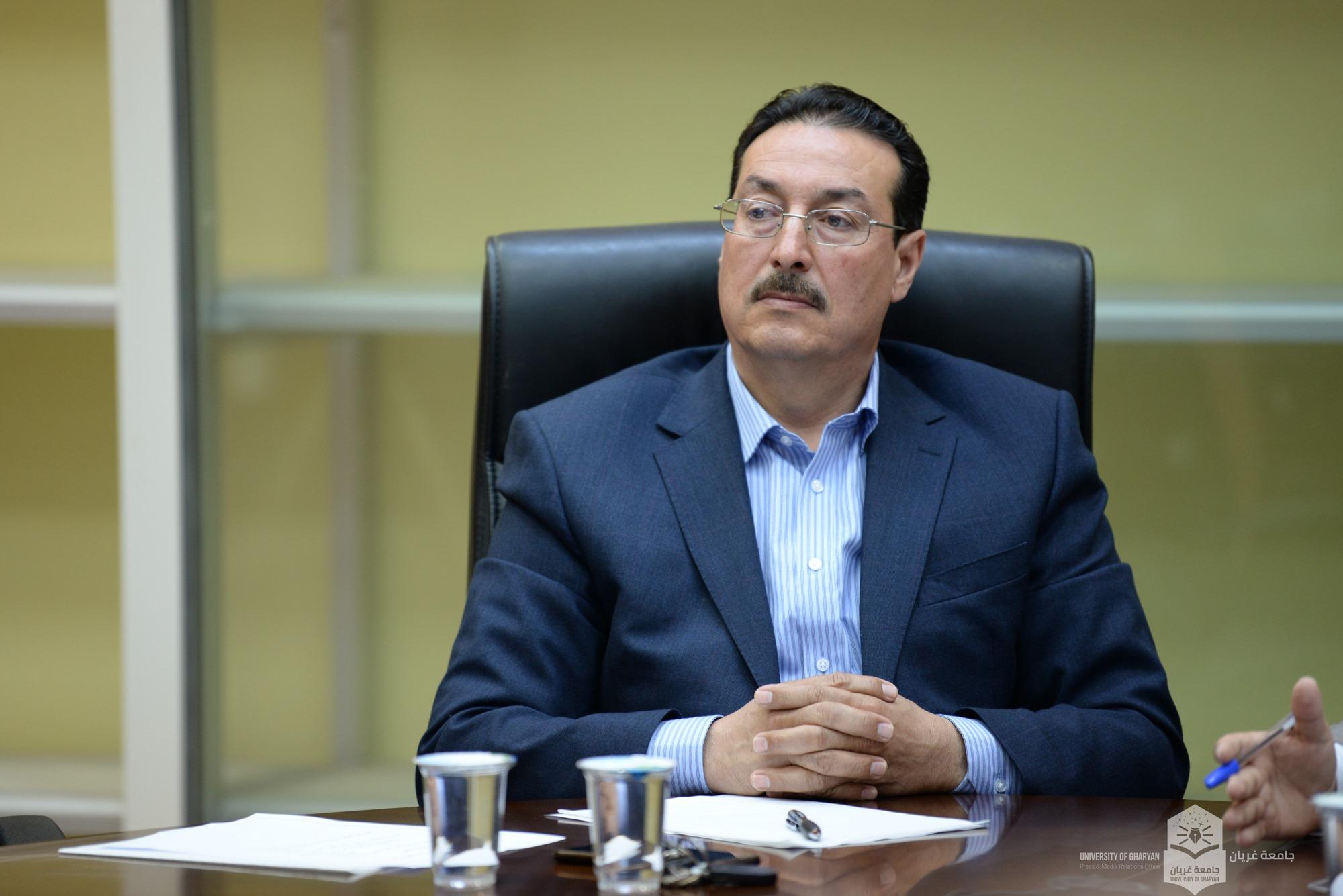 Dr. Shams Adeen Mohammed Ali
