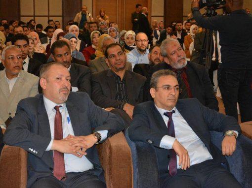 وزارة التعليم  تنظم المرحلة النهائية لجائزة ليبيا للابتكار LIP2018