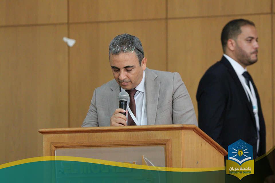 انطلاق فعاليات المؤتمر العلمي والجامعة الصيفية الأولى